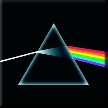 Imán Pink Floyd Dark Side Of The Moon