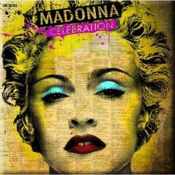 Iman Madonna Celebration