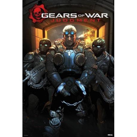 Poster Gears of War