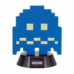 Mini Lampara Pacman Turn To Blue Ghost