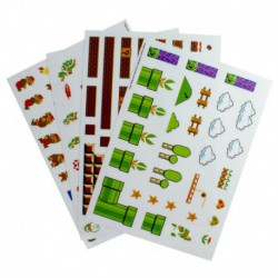 Gadget Decals Super Mario Bros