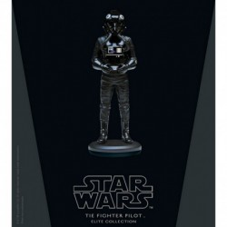 Figura Star Wars Tie Fighter Pilot