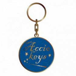 Llavero Harry Potter Accio Keys
