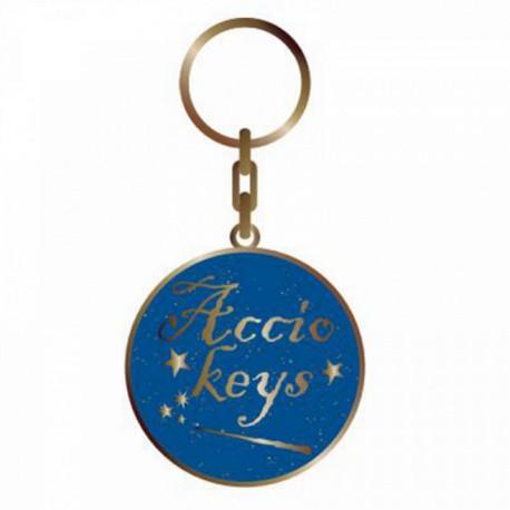 Llavero Harry Potter Accio Keys