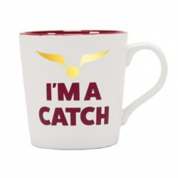 Taza Harry Potter Catch