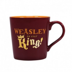 Taza Harry Potter Ron Wesley
