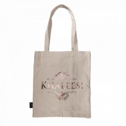 Bolsa De Tela Game Of Thrones Khaleesi