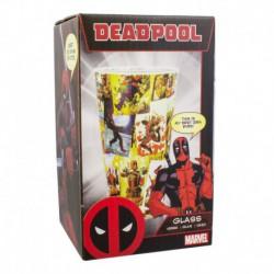 Vaso Marvel Deadpool