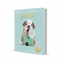 Album Foto 304 Bolsillos 13X20Cm Studio Pets Dog
