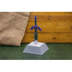 Lampara The Legend Of Zelda Master Sword
