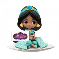 Figura Qspocket Disney Aladdin Jasmine