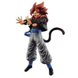 Figura Dragon Ball Z Super Saiyan 4 Gogeta