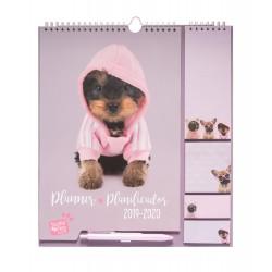 Planner 2019/2020 Studio Pets Dog
