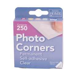 Esquinas Adhesivas Para Fotos