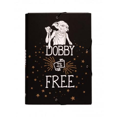 Carpeta Solapas Harry Potter Dobby
