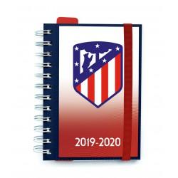Agenda Escolar 2019/2020 Día Página S Atletico De Madrid