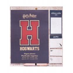Magnet Planner 2019/2020 Harry Potter