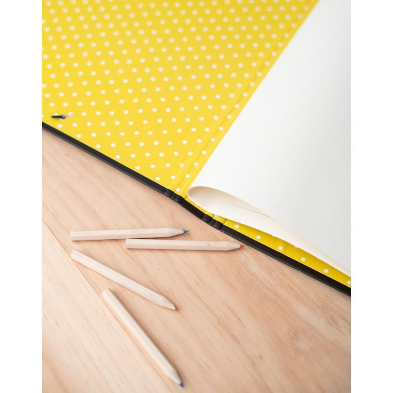 Carpeta Clasificadora Lily /& Val