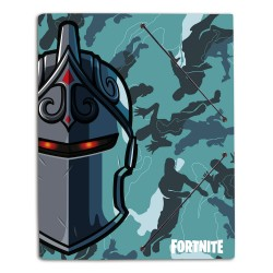 Carpeta Gomas A4 Polipropileno Fortnite