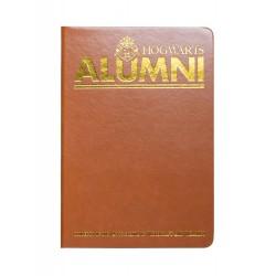 Cuaderno A5 Con Pegatinas Harry Potter Alumni