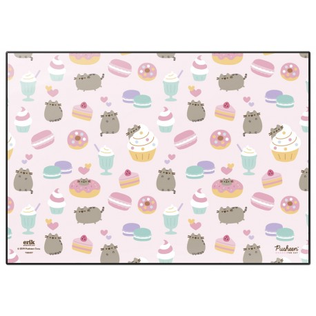 Vade Escolar Pusheen Rose Collection