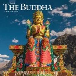 Calendario 2020 30X30 The Buddha