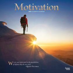 Calendario 2020 30X30 Motivation