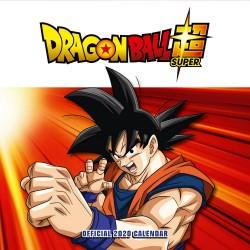 Calendario 2020 30X30 Dragon Ball Z