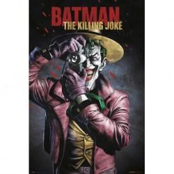 Poster Dc Comics Batman The Killing Joke