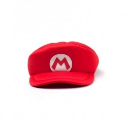 Gorra Super Mario Mario
