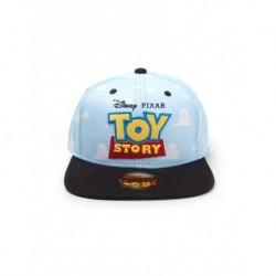 Gorra Toy Story Logo