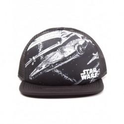 Gorra Star Wars Millennium Falcon