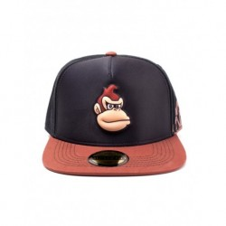 Gorra Super Mario Donkey Kong Eva