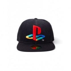 Gorra Playstation Logo