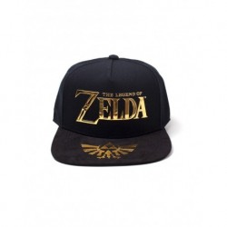Gorra Zelda The Legend Of Zelda