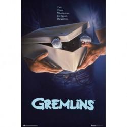 Poster Gremlins Originals