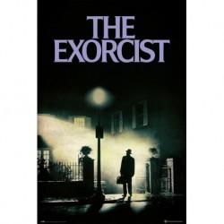 Poster El Exorcista