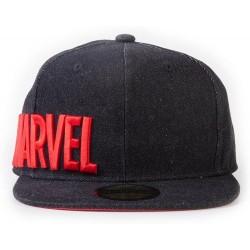 Gorra Marvel 3D
