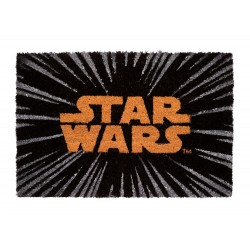 Felpudo Star Wars Logo