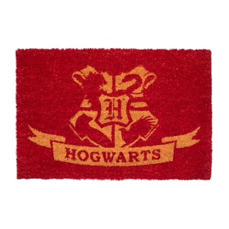 Felpudo Harry Potter Hogwarts