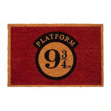 Felpudo Harry Potter Platform 9 3/4
