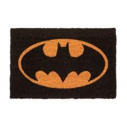 Felpudo Dc Comics Batman Logo