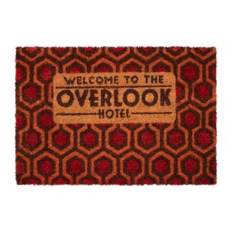 Felpudo The Shining The Overlook Hotel