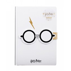 Cuaderno A5 Harry Potter Harry Potter