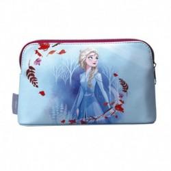 Bolso Para Cosmeticos Disney Frozen 2