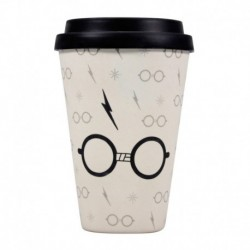 Taza De Viaje Harry Potter Harry Potter