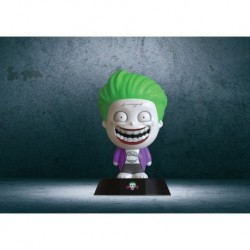 Mini Lampara Dc Comics Modern Joker 3D