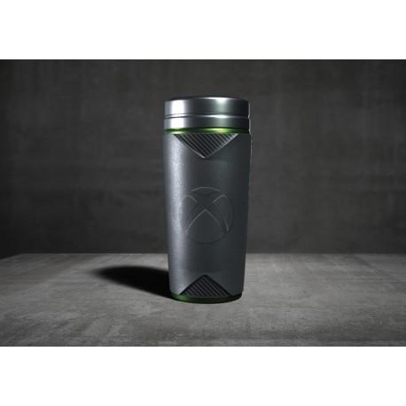 Taza De Viaje Xbox Logo