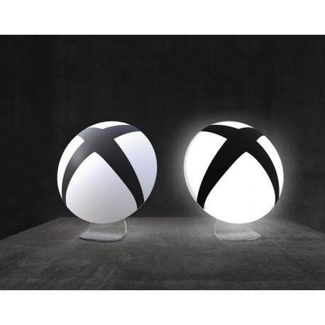 Lampara Xbox Logo