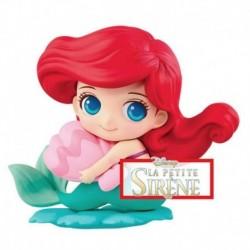 Figura Qposket Disney Ariel Sweetiny